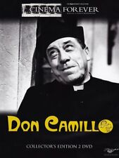 Dvd Don Camillo (2 DVD) .....NUOVO