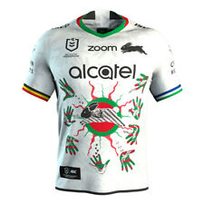 South Sydney Rabbitohs 2020 Indigenous Jersey Ladies 12 & Kids 14 ISC In Stock