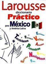 Diccionario Practico para Mexico