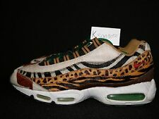 Nike Air Max 95 Safari Animal Pack Size 11 AM LeBron Jordan Kobe Lot 1 3 4 5 6 9