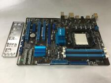 ASUS M4A87TD/USB3 MOTHERBOARD SOCKET AM3 DDR3 PCI-EX USB 3.0 W/ I/0 PLATE