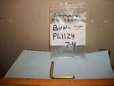 "BUNTON B36L&B36T SELF PROPELLED MOWER ""SCRAPER"" PL1124. MOWER. NEW"