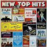 New Top-Hits (1983) Michael Sembello, Boytronic, Trio, Kiss, Yello, Soft .. [LP]