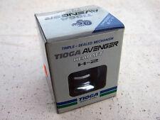"""Rare NOS, Old School BMX, TIOGA Avenger H-2 Head set 1-1/8"""" (28.6mm), Chrome"""