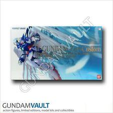 NEW 1/60 PG Wing Gundam Zero Custom Pearl Model Kit Bandai Perfect Grade