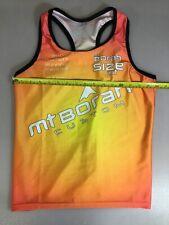 Borah Teamwear Womens Run Running Top Size Xl Xlarge (6910-126)