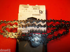 """NEW REPLACEMENT 14"""" CHAINSAW CHAIN FITS STIHL  3/8 050 50  LINK 91VX050G"""