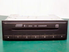 2004-2006 Nissan Sentra In Dash 6 CD Changer CE040 OEM 28184 6Z700