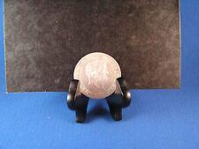 1856 - 120  Grana Italian Silver Coin: Ferdinand II Ruler