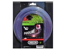 Véritable Oregon Duoline plus 15m nylon DU PERCO ligne remplace FLYMO FLY019