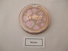 Multi Colour Make-up Factory Bronzer New