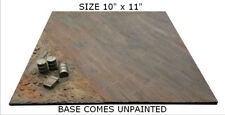 Ww2 Korea Marston Mat Display Base for Model Aircraft (1/48 True Details 48002)
