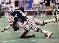 8x10 Photo Michael Downs Dallas Cowboys