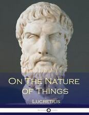On the Nature of Things by Lucretius Lucretius (2016, Paperback)