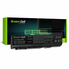 Green Cell Batería PA3788U-1BRS para Toshiba Tecra A11 M11 S11 S500 4400mAh