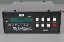 MFJ-929 INTELLITUNER AUTOMATIC ANTENNA TUNER
