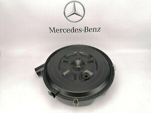 Mercedes W123 240D 200D 300D OM616 OM615 OM617 Diesel Air Filter Box