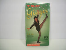 Tap With Ginger, V. 2 - Intermediate (VHS, 2000)