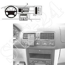 BRODIT ProClip Halter 852692 VW Bora 1999-2005 GPS Navi KFZ-Halterung / Konsole