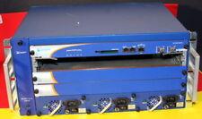 Juniper Netscreen NS-5400 with NS-5000-MGT3 Module and Three Power Supplies