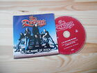 CD Indie Dogma - In The Name Of Rock (1 Song) Promo DRAKKAR SONY