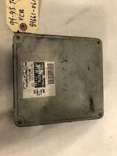 1994 1995 TOYOTA CAMRY ENGINE CONTROL MODULE COMPUTER ECU ECM OEM 89661-06150