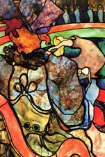 Henri de Toulouse-Lautrec In the Circus Art Print Poster Poster Print, 13x19