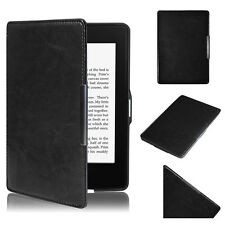 For Amazon Kindle Paperwhite 1 2 Folding Leather Case Magnetic Auto Sleep Cover