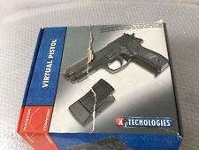 VINTAGE#SONY PS1 PLAYSTATION VIRTUAL GUN PISTOL NAMCO GUNCON COMPATIBLE#NIB