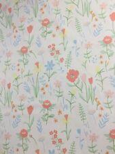 Plockade summer michael miller tissu par sarah jane fq + plus 100% coton motif floral
