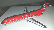 New York Air McDonnell Douglas DC9-31 - Scala 1:200 Die Cast - InFlight 200