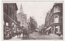 Dover World War I (1914-18) Collectable Kent Postcards