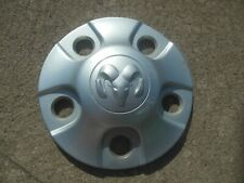 "1 Dodge Ram 1500 Wheel Center Cap Hubcap 13 2014 2015 2016 1XP54TRMAA 17"" Grey"