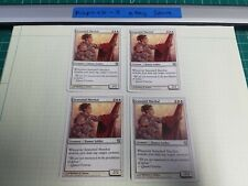 4x Seasoned Marshal | 9th Edition | MTG Magic The Gathering Cards
