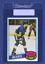** 1980-81 OPC Wayne Babych #281 (EXMT++) Nice Old Hockey Card ** P4341