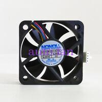 for 1PC NONOISE G5015M12D1+6 12V 0.200A car audio cooling fan 5015 5CM