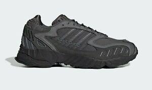 adidas Torsion TRDC Trainers - Grey Six Core Black