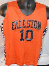 FALLSTON HIGH SCHOOL Reversible Practice Jersey PINNIE Rare LAX Mesh MARYLAND