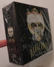 MICHAEL JACKSON DANGEROUS EMPTY BOX FOR JAPAN MINI LP CD   G03