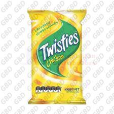 Twisties Chicken 100g X 20