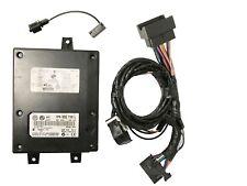 VW Bluetooth 7P6035730L Mains Libres Kit Voiture 7P6 035 730 L mains-libres Set/B24