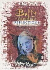 BUFFY  REFLECTIONS BASE / BASIC  CARDS 001 TO 072 BY INKWORKS  CHOOSE