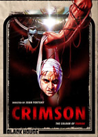 Crimson (DVD, UK Import, Region 2, 1973, New)