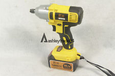 NEW Electric impact wrench for woodworking wrench 98V 12000Ma