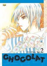 Chocolat Volume 2 (Chocolat (Yen)) (v. 2)-ExLibrary