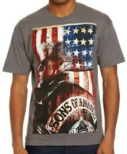 SONS OF ANARCHY T-Shirt President - Taglia M - OFFICIAL MERCHANDISE