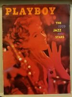 PLAYBOY 1959 FEBRUARY * VERY GOOD  CONDITION * FREE SHIPPING USA