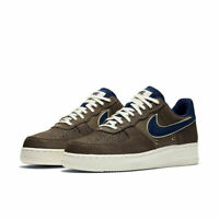 NIKE AIR FORCE 1 SUEDE GS MEDIUM OLIVE SAIL BASKETBALL