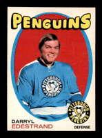 1971 O-Pee-Chee #187 Darryl Edestrand  NM/NM+ X1691854
