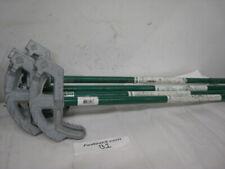 """Greenlee 1/2"""" Emt Conduit Bender #840, w/ Handle 841H Pack of 4"""